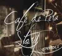 Cafe De Pera Story