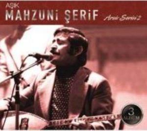 Arşiv Serisi-1 (3 CD)