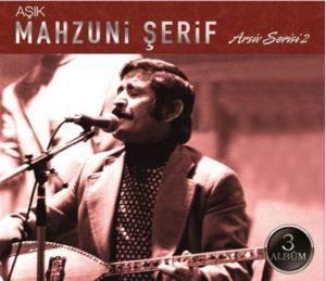 Arşiv Serisi - 2 (3 CD)