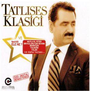 Tatlıses Klasiği (CD)
