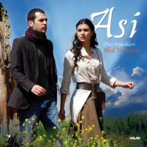 Asi Dizi Müzikleri (CD)
