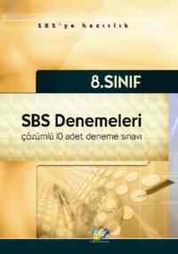 SBS Denemeleri 8.S ...