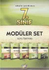 7.Sınıf Modüler Set Soru Bankası