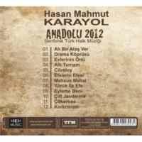 Anadolu 2012