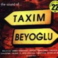 Taxim Beyoğlu The Sound of Bella Ciao CD
