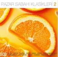 Pazar Sabahı Klasikleri 2 - 3 CD