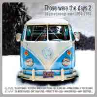 Those Were The Days 2cd