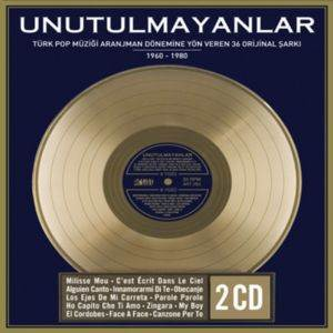 Unutulmayanlar 2 CD