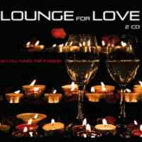 Lounge For Love 2 (2Cd)