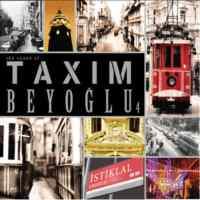 Taksim Beyoğlu 4
