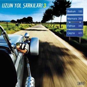 Uzun Yol Şarkıları-3 (CD)
