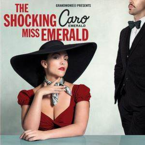 Caro Emerald Limited Edition Set (2 CD)