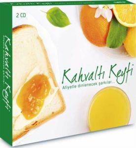 Kahvaltı Keyfi-Limited Edition (2 CD)