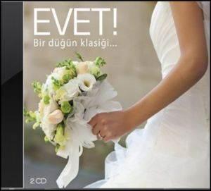 Evet! Bir Düğün Klasiği (2 CD)