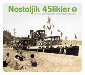 Nostaljik 45'likler-3