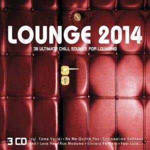Launge 2014 (3CD)