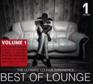 Best Of Lounge Vol ...
