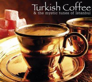 Turkish Coffee - T ...