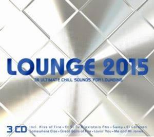 Lounge 2015 (3 CD) ...