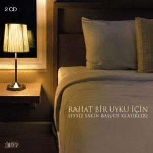 Rahat Bir Uyku İçin Sessiz Sakin Başucu Klasikleri (2 CD)