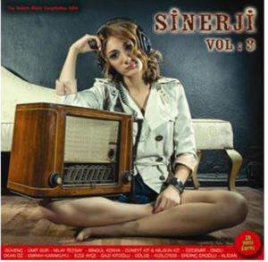 Sinerji Vol 3 (CD)