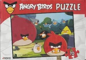 Angry Birds 70 Par ...