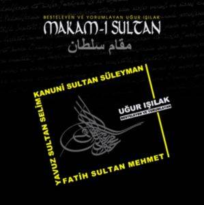 Makam-ı Sultan (CD)