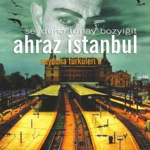 Seyduna Türküler - Ahraz İstanbul CD