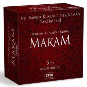 Makam (5 CD)
