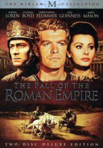 Roma İmparatorluğunun Çöküşü