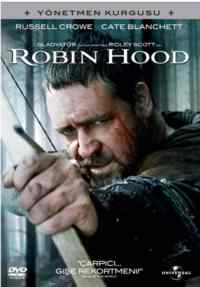Robin Hood Upie 2 Dvd Robin Hood