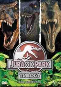 Jurassic Park Ucleme