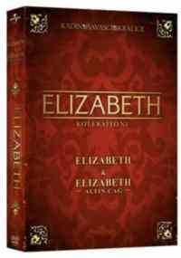 Elizabeth Kolleksiyonu 2DVD Box Set