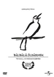 Bülbülü Öldürmek (DVD)