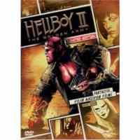 Hellboy II (DVD)