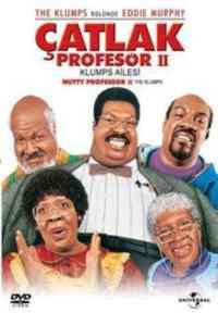 Çatlak Profesör 2