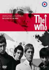 Amazing Journey-The Story of the Who