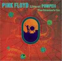 Pink Floyd Pompeıı'den Canlı