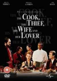 Aşçı,Hırsız Karısı ve Aşığı