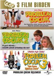 Problem Çocuk Üçlemesi