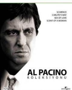 Al Pacino Koleksiyonu
