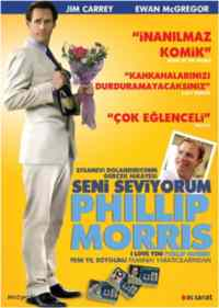 Seni Seviyorum Philip Morrıs