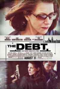 Sır-The Debt (Dvd)