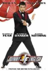 Johnny Je English