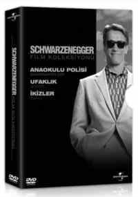 Schwarzenegger Anaokulu Polisi,Ufaklık,İkizler