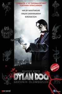 Dylan Dog Gecenin Ölümsüzleri (DVD)