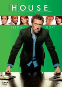 House Sezon - 4 (DVD)