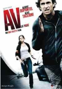 Av (DVD)