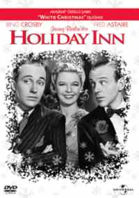 Holiday Inn DVD