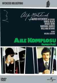Aile Komplosu DVD